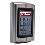 LiftMaster KPR2000 Wired Keypad And Proximity Reader