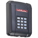 LiftMaster KPW5 Wireless Keypad Security 2.0 Code