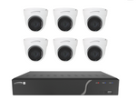 8 Channel ZIPK8T2 Surveillance Kit
