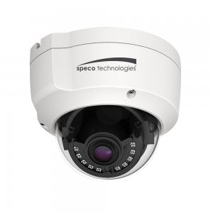 Speco O2VLD7 Indoor Camera