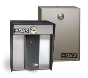 DKS 1520/1524 Stand Alone Card Readers
