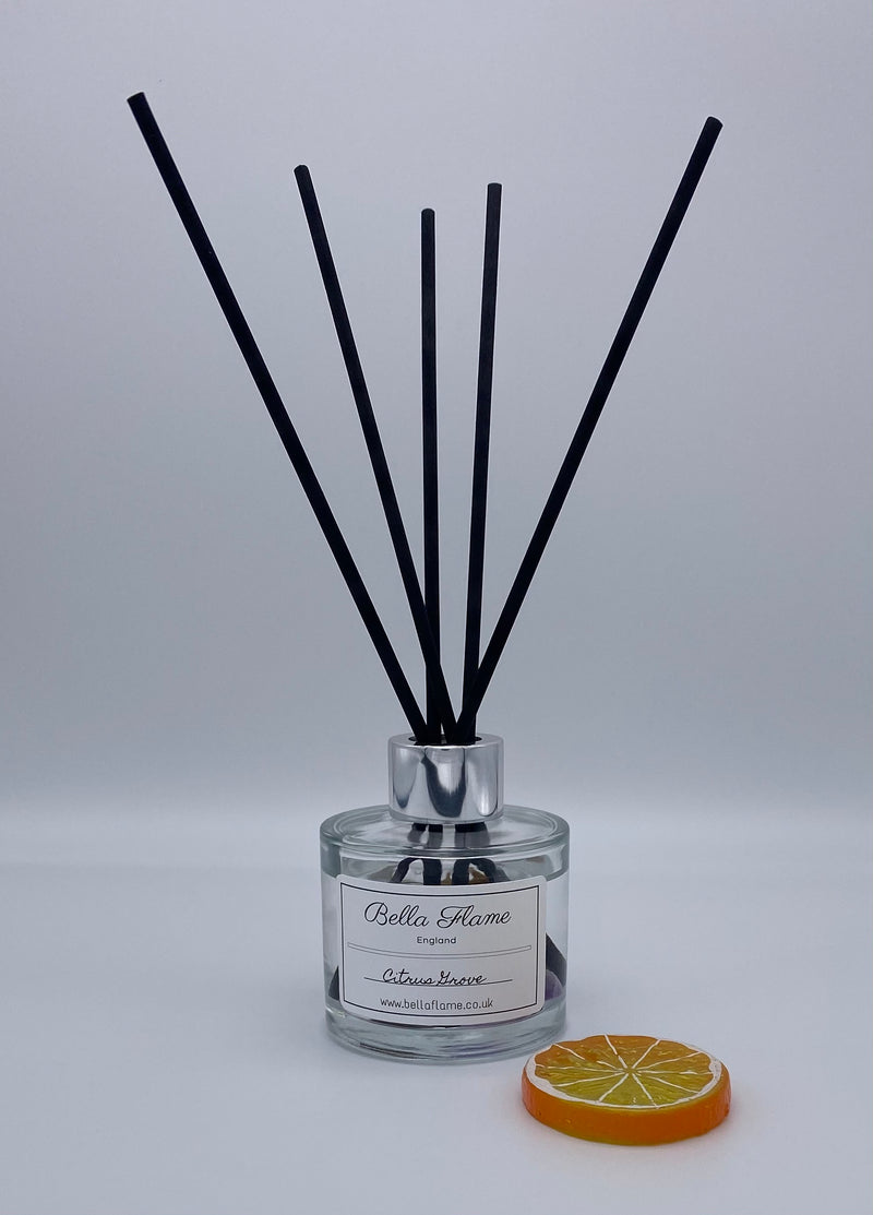 Bella Gemstone Diffuser