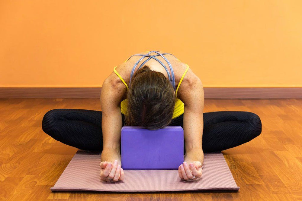 Feeling Drained? Try Our CBD-Powered Yin Yoga Flow To De-Stress & Revitalize Your Mind, Body, and Spirit