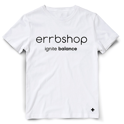 Load image into Gallery viewer, errbshop designer tee