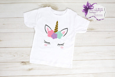 unicorn T shirt