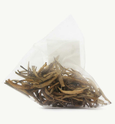 Golden Tips White Tea Bags