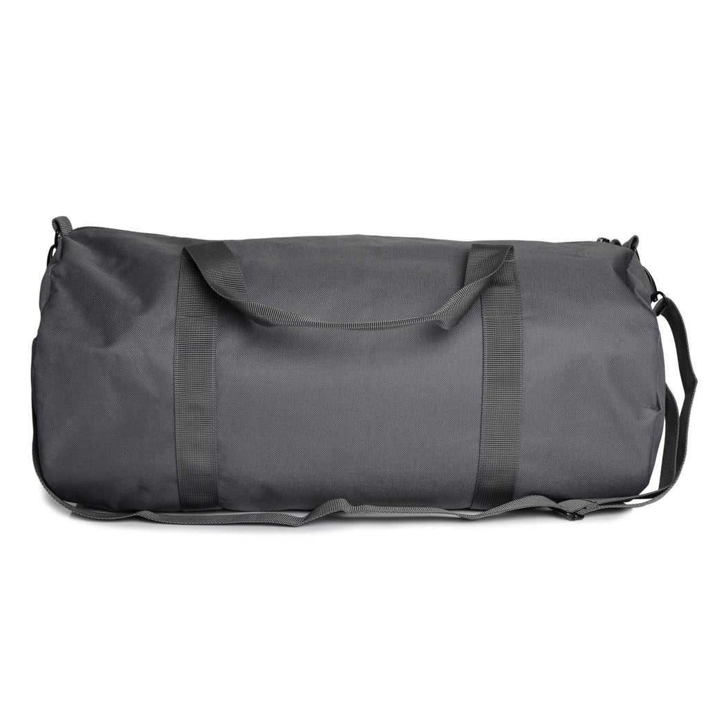 AS Colour Duffel Bag - Charcoal