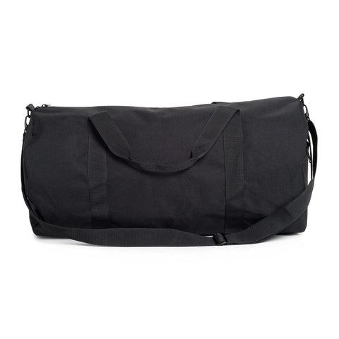 AS Colour Duffel Bag - Black