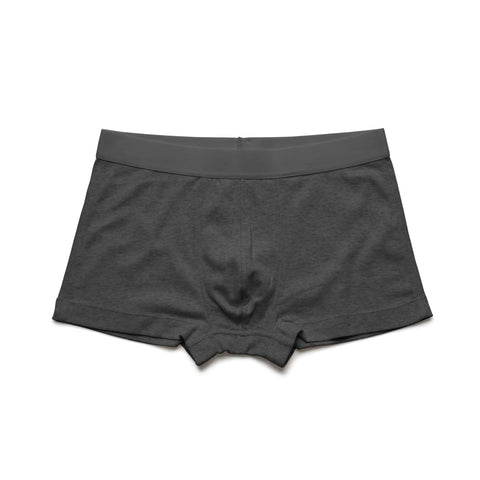 AS Colour Boxer Briefs - Ashpalt Marle
