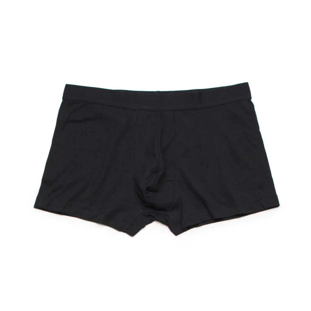 AS Colour Boxer Briefs - Black