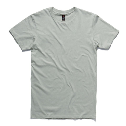 AS Colour Paper Tee - Oyster