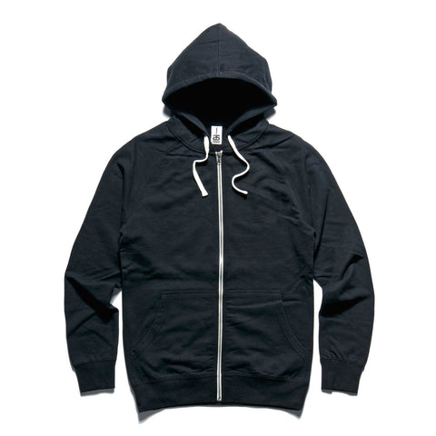 AS Colour Traction Hood - Black