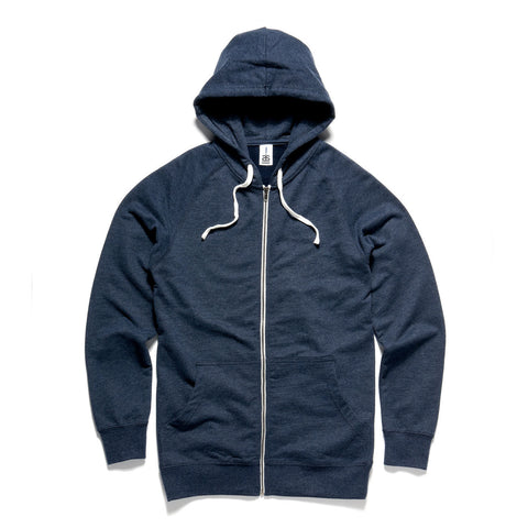 AS Colour Traction Hood - Navy Marle
