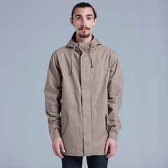 AS Colour Nomad Parka - Olive