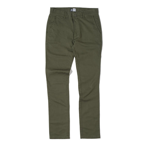 AS Colour Standard Pant - Army
