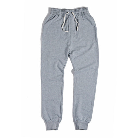 AS Colour Track Pant - Grey Marle