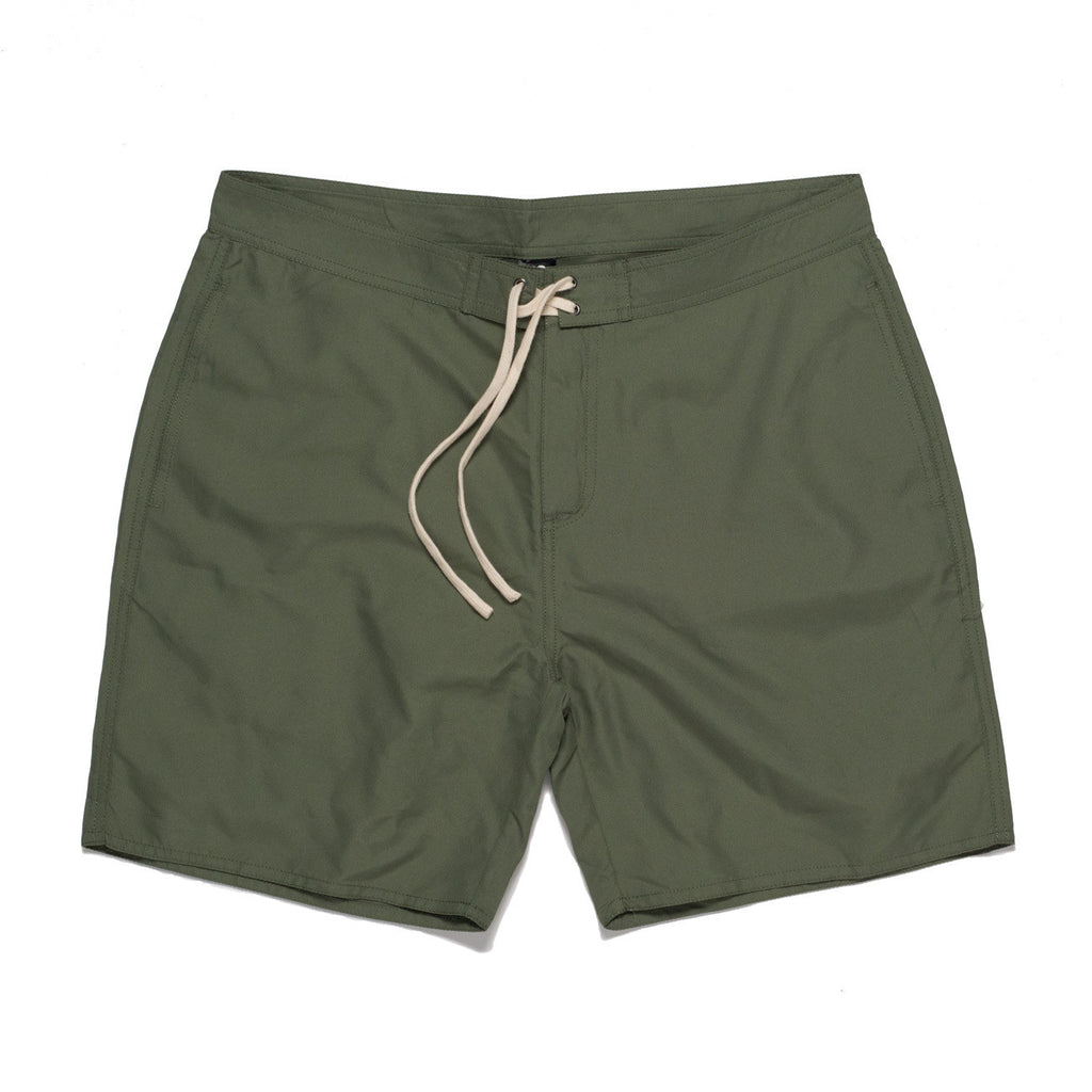AS Colour Surf Short - Army