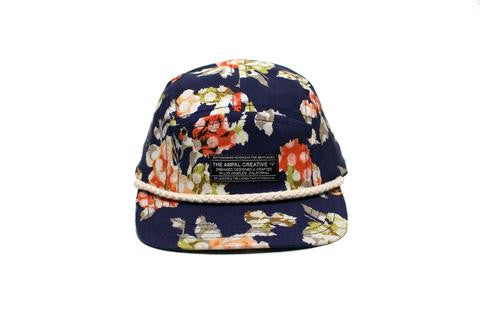 Ampal Creative Augusta III Camp Hat