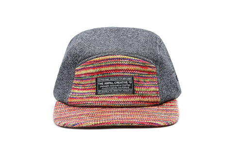 Ampal Creative Highknit Camp Hat