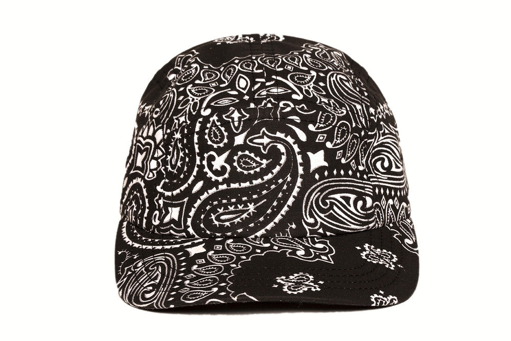 Ampal Creative No Mas Amigos II Camp Hat