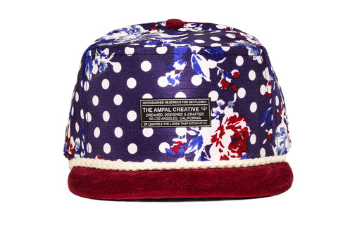 Ampal Creative Augusta IV Snap Back