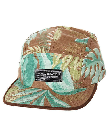 Ampal Creative Brown Sugar Camp Hat