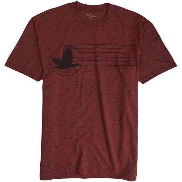 Freedom Artists American Dream - Burgundy