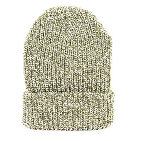 Ampal Creative Quality Watch Beanie - Olive Marle