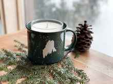 Load image into Gallery viewer, Maine Pine Soy Candle