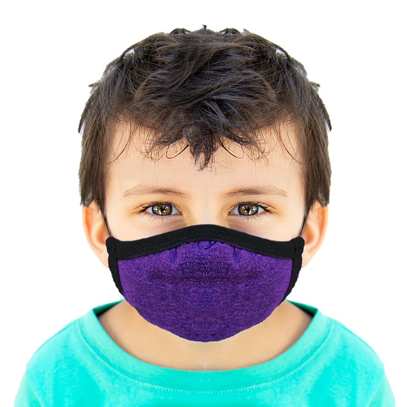 Kids Reusable Face Masks