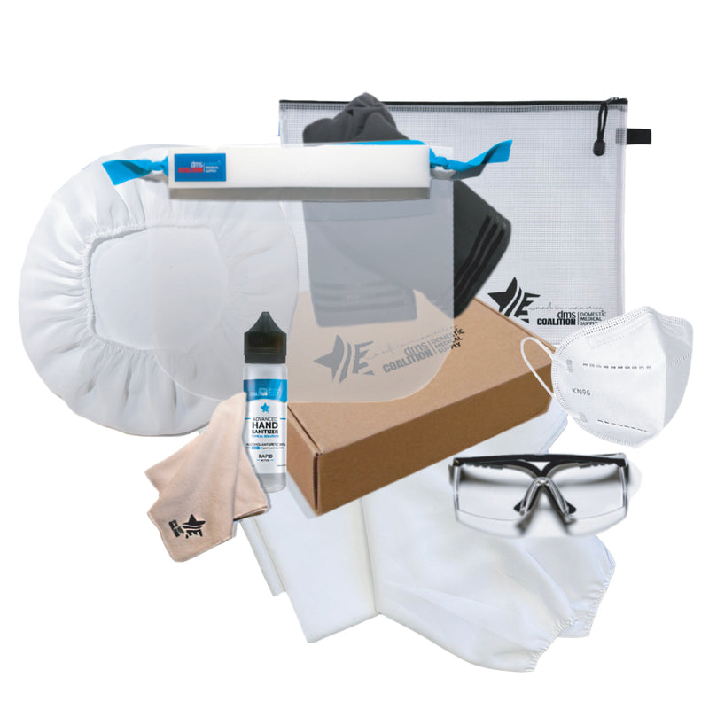 PPE Core Box Set - Wholesale