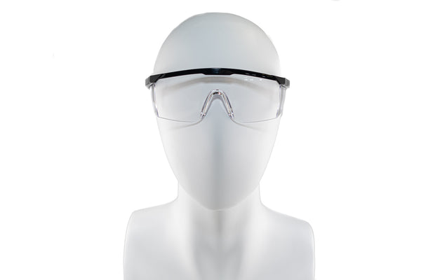 Protective Safety Eye Glasses - Wholesale