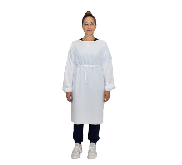 Level 1 Reusable Isolation Gowns