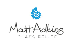 Matt Adkins at Glass Relief Ltd