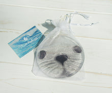 "Load image into Gallery viewer, Seal Suncatcher - 12cm(5"")"