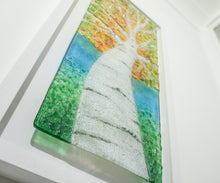 "Load image into Gallery viewer, Large Forest Portrait Frame - 30x60cm(12x23 1/2"")"