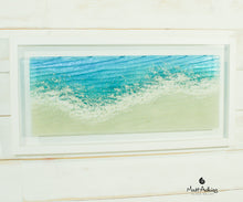 "Load image into Gallery viewer, Large Landscape Paradise Frame - 60x30cm(12x23 1/2"")"