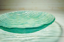 "Load image into Gallery viewer, Seabed Turquoise Bowl - Medium - 29cm(11 1/2"")"