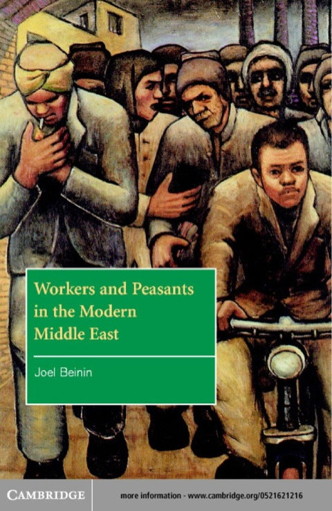 Workers and Peasants in the Modern Middle East | Zookal Textbooks | Zookal Textbooks