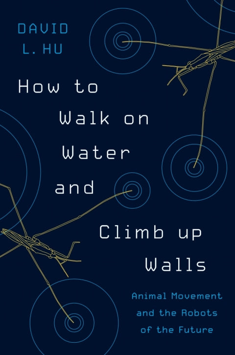 How to Walk on Water and Climb up Walls | Zookal Textbooks | Zookal Textbooks