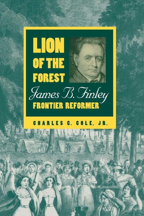 Lion of the Forest | Zookal Textbooks | Zookal Textbooks