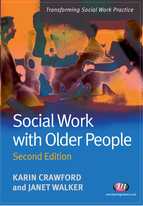 Social Work with Older People | Zookal Textbooks | Zookal Textbooks