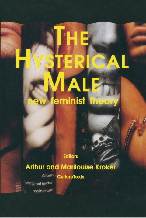 The Hysterical Male | Zookal Textbooks | Zookal Textbooks