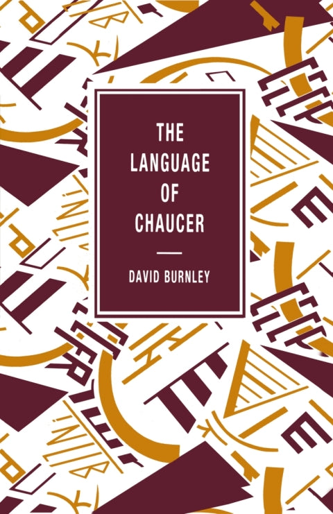 The Language of Chaucer | Zookal Textbooks | Zookal Textbooks