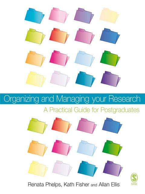 Organizing and Managing Your Research | Zookal Textbooks | Zookal Textbooks