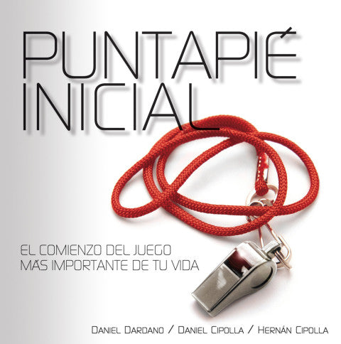 Puntapié inicial | Zookal Textbooks | Zookal Textbooks