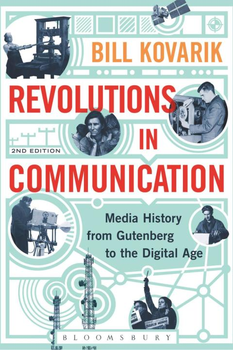 Revolutions in Communication | Zookal Textbooks | Zookal Textbooks