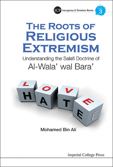 Roots Of Religious Extremism, The: Understanding The Salafi Doctrine Of Al-wala' Wal Bara' | Zookal Textbooks | Zookal Textbooks