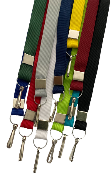 Lanyards made in South Africa