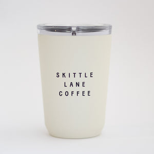 Kinto To Go Tumbler - White